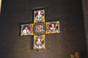 127Archbishops window