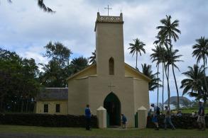 St Philomena's